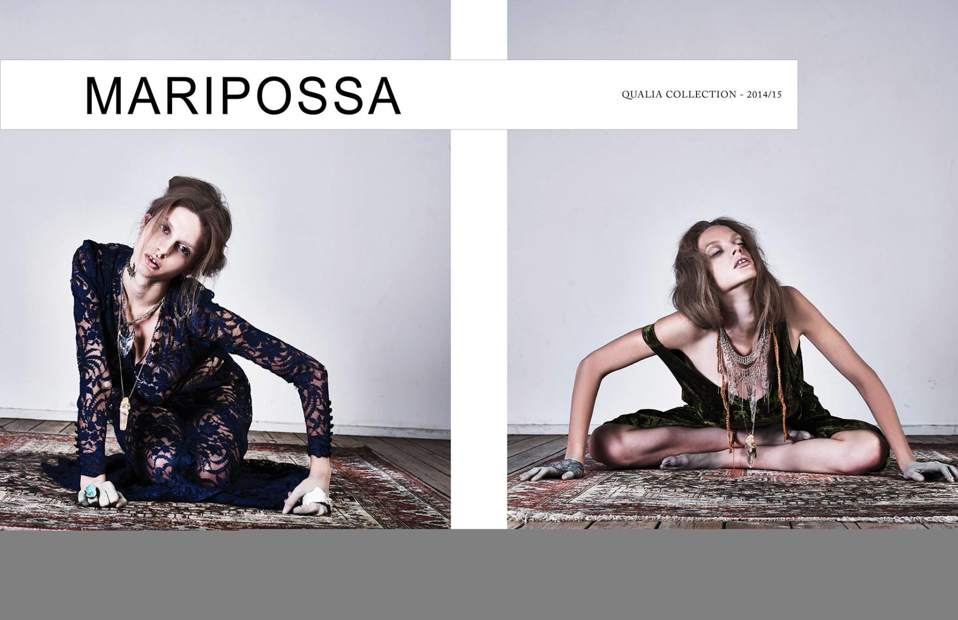 Maripossa Campaign